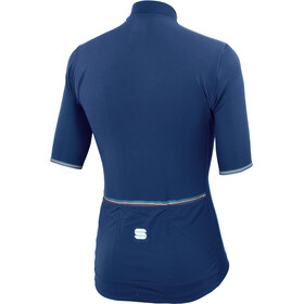 Sportful Italia CL Jersey Men twilight blue